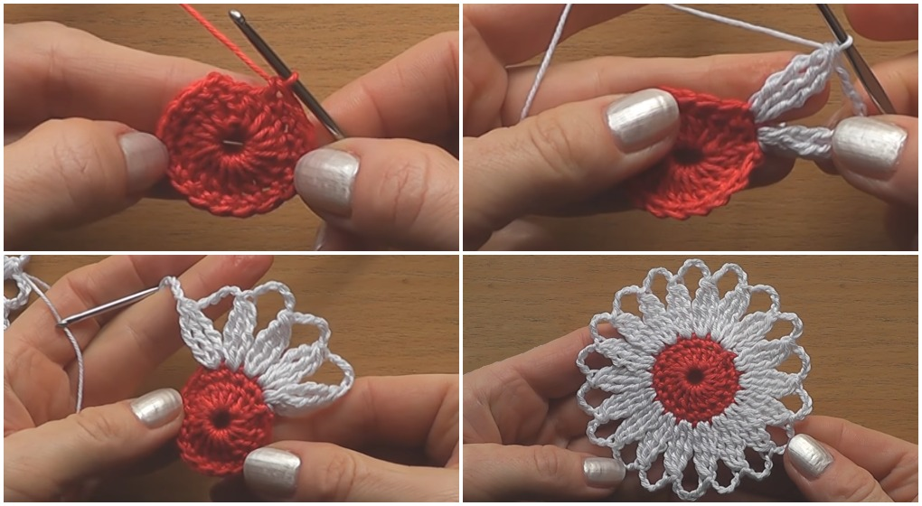 Image result for crochet step by step