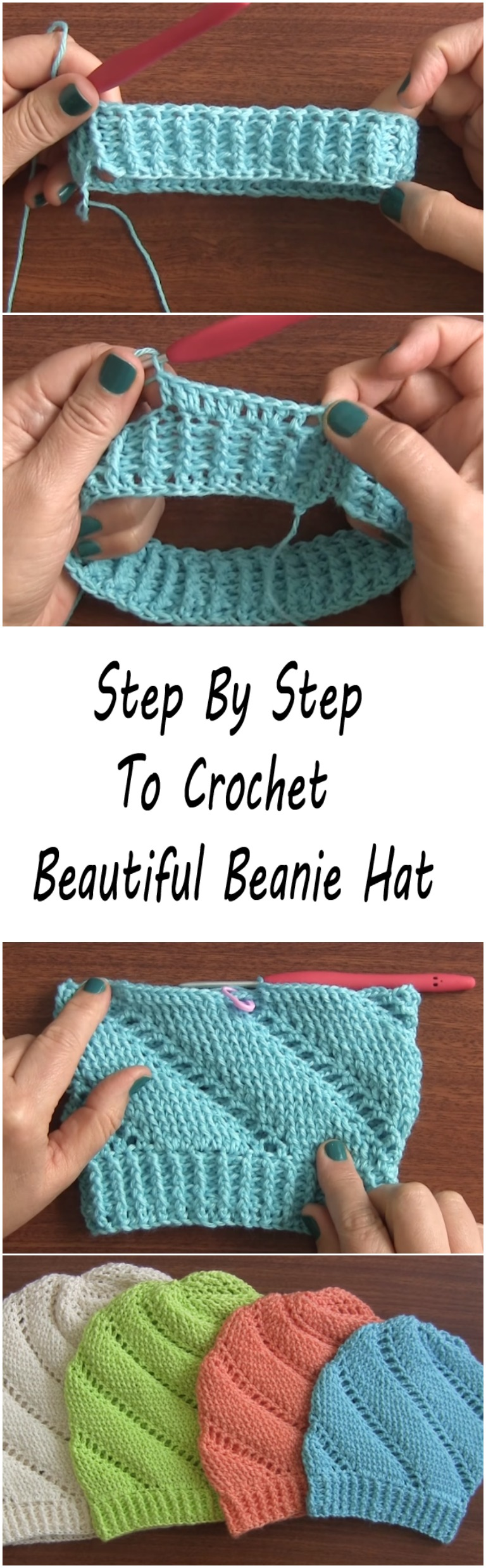 Beautiful Beanie Hat
