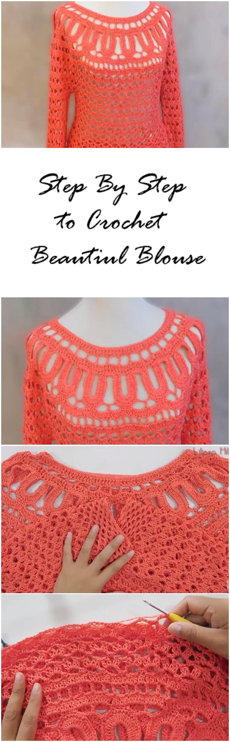 blouse beautiful