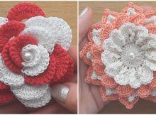 top 3 flowers
