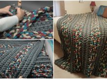 Cozy Colossal Blanket
