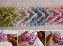 """Crochet """"Fantasy"""""""