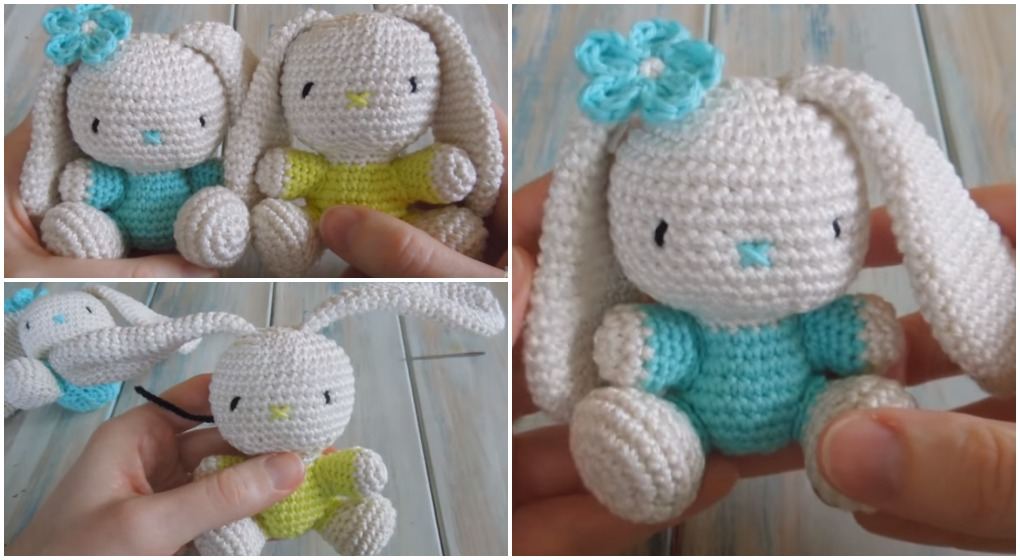 Crochet Baby Turtles [FREE Crochet Video Tutorial] | 560x1020