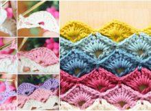 Crochet The Box Stitch