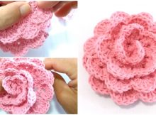 Flower Step By Step