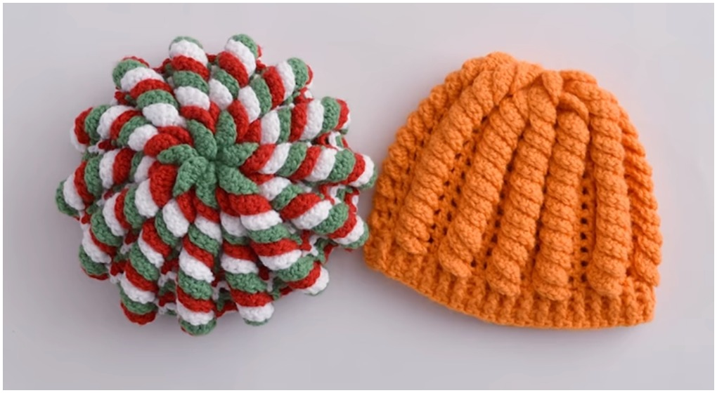 Crochet baby hats and booties  Etsy