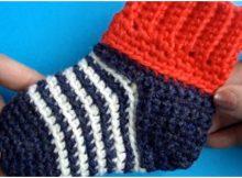 Crochet Beautiful Socks