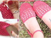 Easy And Beautiful Sandals