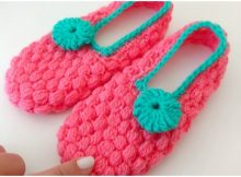 Beautiful Slippers
