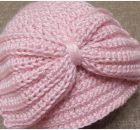 Easy Turban Beanie Hat