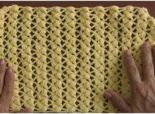 Braids Plaited Puff Stitch