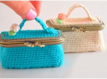 Creative Mini Bag Purse