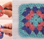 Crochet Beautiful Granny Square