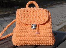 Easy Beautiful Backpack