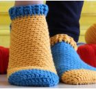 Beautiful Slipper Socks