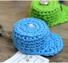 Mini Cap Keychain