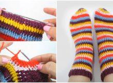 Adult Size Socks