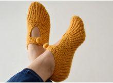 Pocketbook Slippers