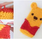 Winnie the Pooh Phone Cover