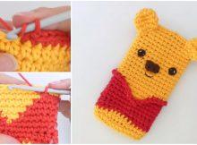 Winnie the Pooh Phone Cover