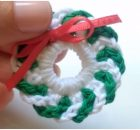 Wreaths Christmas Ornament