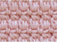 Cozy Cluster Stitch