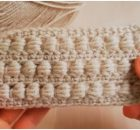 Easy Puff Stitch