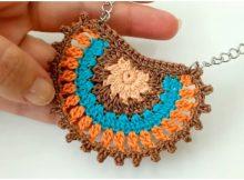 Easy Boho Necklace