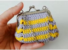 Purse With Nozzle