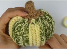 Easy Pumpkin - Keychain Or Decorative