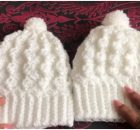 Easy Cute Beanie Hat
