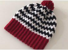 Easiest Beautiful Beanie Hat