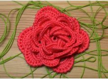 Easy Flower Rose
