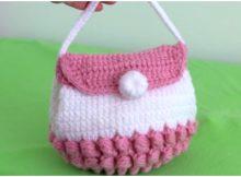 Easy Bag 3D Stitch