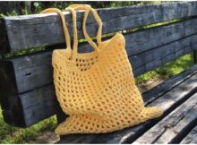 Summer Net Bag