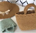 Easy Bag Paper Yarn