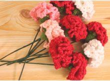 Easy Carnation Flowers