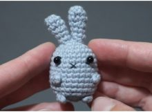 Easy Rabbit Amigurumi