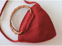 Easy Triangle Bag