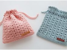 Easy Net Pouch Bag