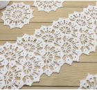 Easy Motif Lace Cord