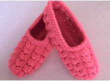 Easy Adult Slippers