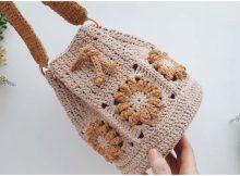 Easy Motif Bag