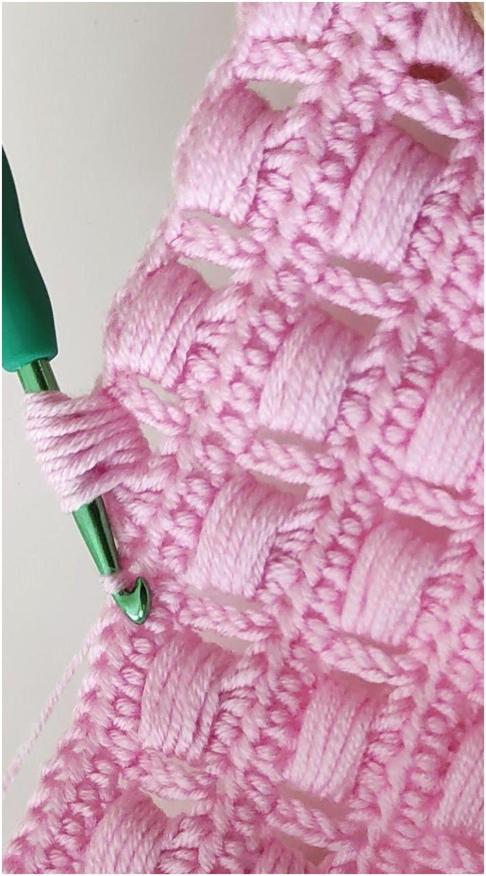 Trendy Blanket For Beginners